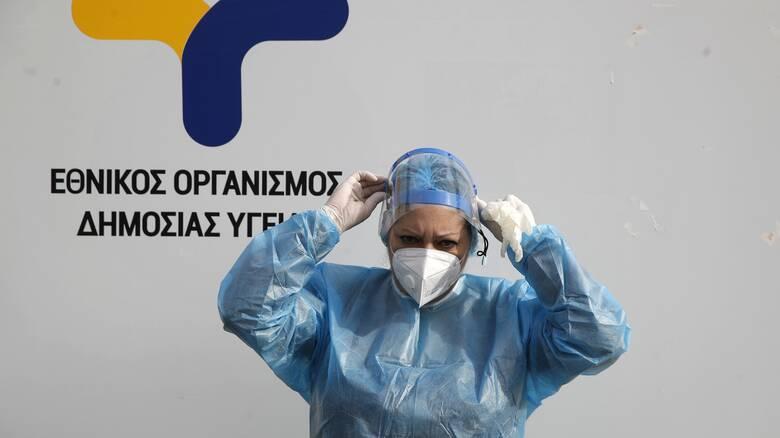 Κορωνοϊός: 213 νέα κρούσματα στην Αττική, 32 στη Θεσσαλονίκη