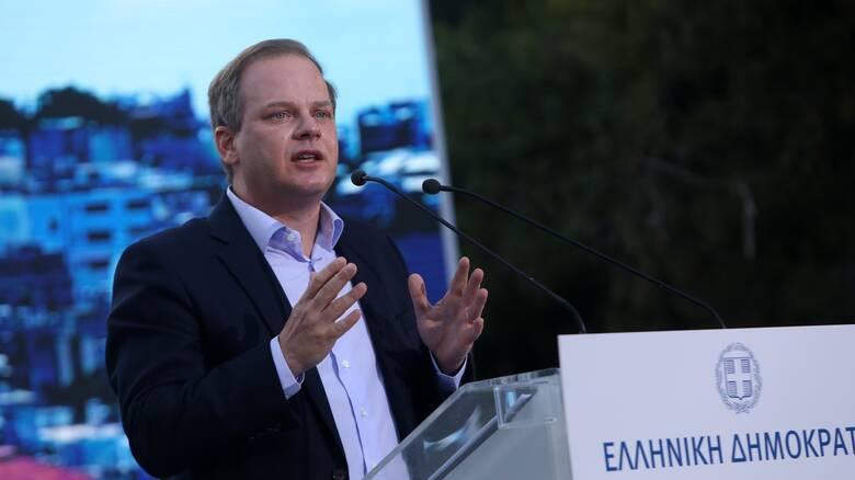 Καραμανλής: Το Μετρό της Αθήνας παίρνει και πάλι μπρος