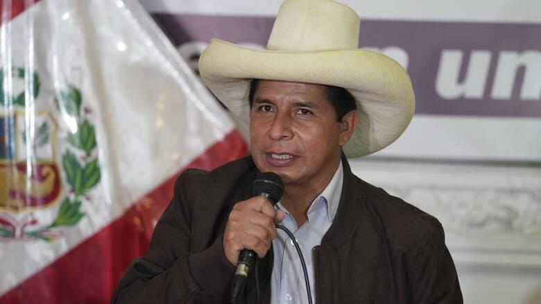 Οι ΗΠΑ δεν βλέπουν νοθεία στις εκλογές στο Περού: «Υπόδειγμα δημοκρατίας»