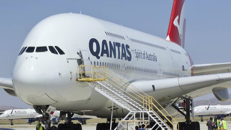 Κορωνοϊός - Νέα Ζηλανδία: Συναγερμός μετά από κρούσμα σε επιβάτη πτήσης