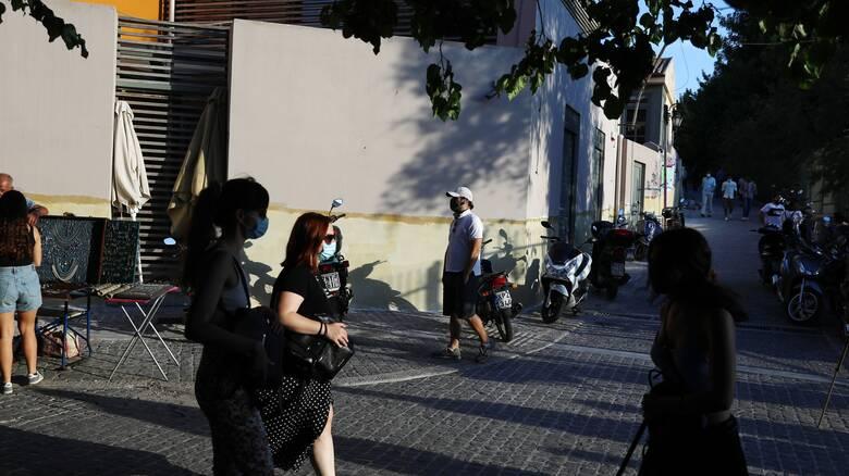 Γώγος: Έχουμε δρόμο για το τείχος ανοσίας - Έρχονται νέες οδηγίες για τις μάσκες