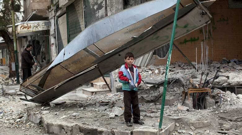 Ξεκινά νέα διεθνής σύνοδος για την κρίση στη Λιβύη
