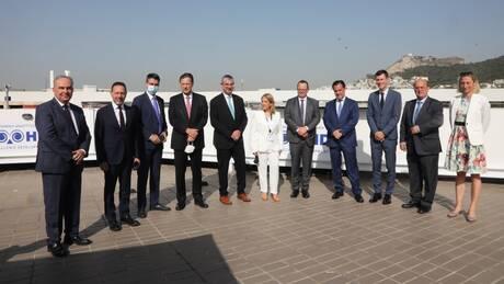 Χρηματοδοτικά προγράμματα 2 δισ. ευρώ σε επιχειρήσεις από την Ελληνική Αναπτυξιακη Τράπεζα
