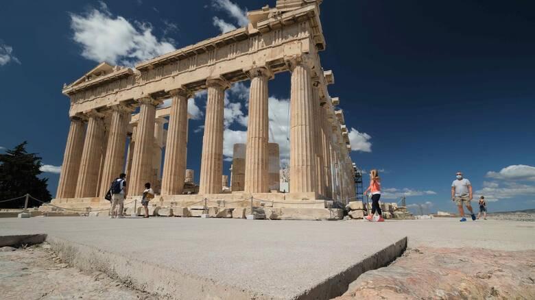 Η κλιματική αλλαγή απειλεί τα ιστορικά μνημεία: Τα βακτήρια σε ρόλο… σούπερ ήρωα