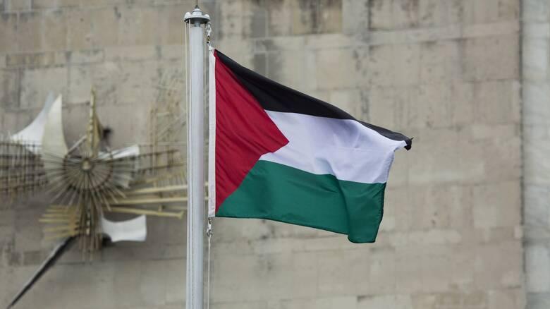 Απέκλεισε οριοθέτηση της ΑΟΖ μεταξύ Παλαιστίνης και Τουρκίας ο Παλαιστίνιος υπουργός Εξωτερικών