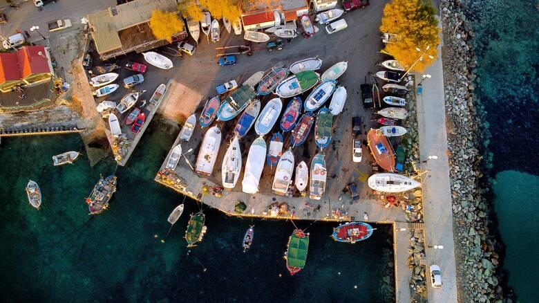 Κατατέθηκε η τροπολογία για τη διατήρηση μειωμένου ΦΠΑ σε πέντε νησιά του Αιγαίου