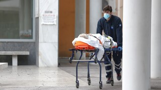 Κορωνοϊός: 520 νέα κρούσματα, 271 διασωληνωμένοι, 14 θάνατοι