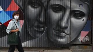 Κορωνοϊός: Χωρίς μάσκα από αύριο σε εξωτερικούς χώρους χωρίς συγχρωτισμό
