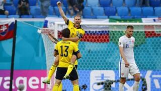 Euro 2020: Πρόκριση για Σουηδία, Ισπανία και... Ουκρανία - Τα σίγουρα ζευγάρια της φάσης των «16»