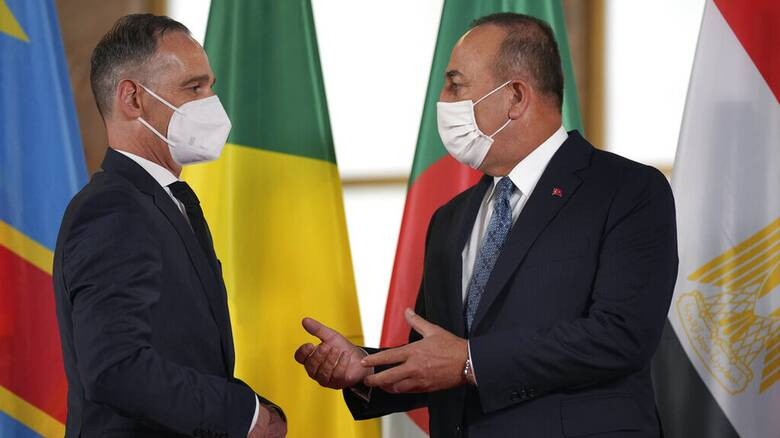 Διάσκεψη Βερολίνου: Χρονοτριβεί η Τουρκία για την απόσυρση από τη Λιβύη