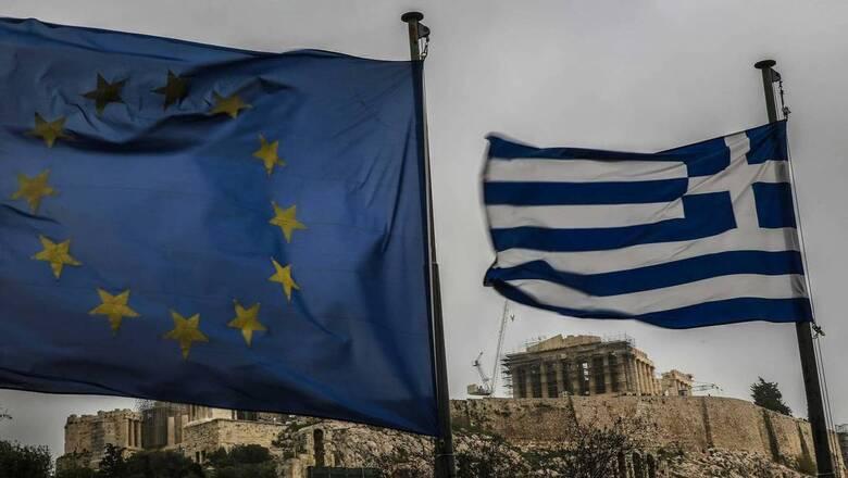 Έξοδος της Ελλάδας από το καθεστώς ενισχυμένης εποπτείας το 2022