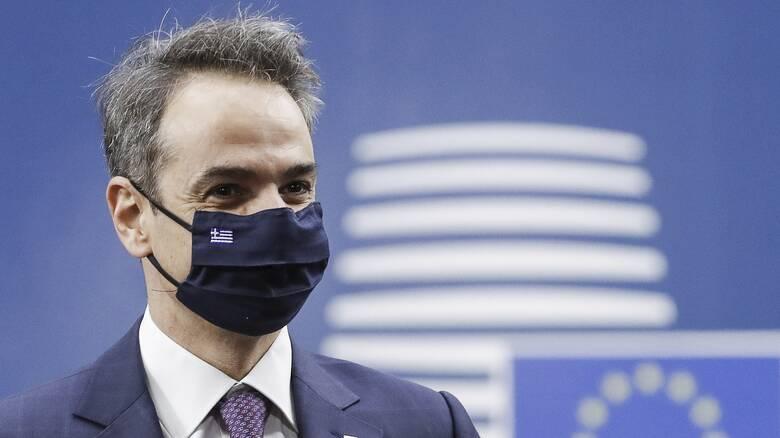 Σύνοδος Κορυφής: Οι στόχοι της Αθήνας και οι ευρωπαϊκές εξετάσεις της Τουρκίας