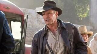 Χάρισον Φορντ: Τραυματίστηκε στα γυρίσματα του «Indiana Jones 5» - Η ανακοίνωση της Disney