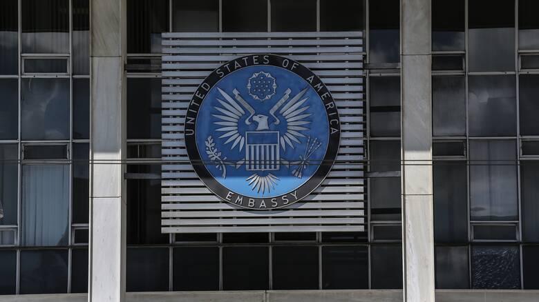 Ακυρώνεται και για φέτος η δεξίωση της πρεσβείας των ΗΠΑ για την Ημέρα Ανεξαρτησίας