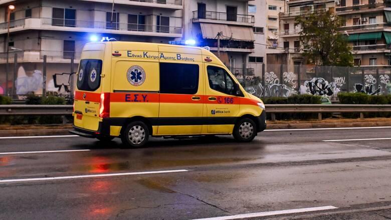 Θανατηφόρο τροχαίο στη Θεσσαλονίκη: Νεκρός 19χρονος