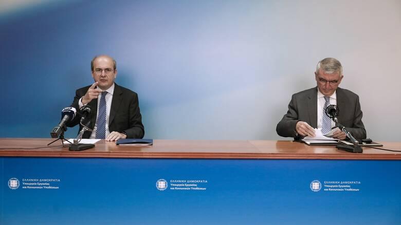Επικουρική ασφάλιση: Τα πλεονεκτήματα και οι δεσμεύσεις του νέου ταμείου