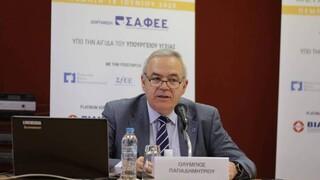 ΣΦΕΕ: Για δεύτερη θητεία ο Ολ. Παπαδημητρίου στην προεδρία του Συνδέσμου