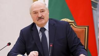 ΕΕ: Σε ισχύ οι οικονομικές κυρώσεις κατά του καθεστώτος της Λευκορωσίας