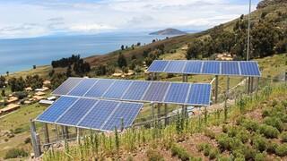 Έκθεση: Τα περισσότερα νέα έργα αιολικής και ηλιακής ενέργειας θα είναι φθηνότερα από τον άνθρακα