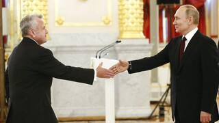 Επέστρεψε στη Μόσχα ο Αμερικανός πρέσβης Τζον Σάλιβαν