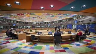Σύνοδος Κορυφής ΕΕ: Επιτάχυνση των εμβολιασμών και επαγρύπνηση για τις νέες μεταλλάξεις