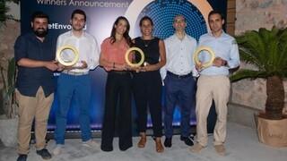 Envolve Award: Ποιες είναι οι τρεις καινοτόμες εταιρείες που κέρδισαν για το 2021