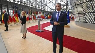 Συμπεράσματα Συνόδου Κορυφής ΕΕ: Να διατηρηθεί η αποκλιμάκωση στην Ανατολική Μεσόγειο