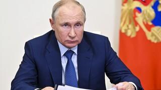 Σύνοδος Κορυφής: «Όχι» από τους Ευρωπαίους ηγέτες για σύνοδο με τον Πούτιν