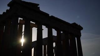 Έργα προστασίας των τειχών της Ακρόπολης χρηματοδοτούνται από το Ταμείο Ανάκαμψης