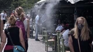Βατόπουλος στο CNN Greece: Μοιραίο να επικρατήσει η μετάλλαξη Δέλτα- Να εμβολιαστούμε το συντομότερο