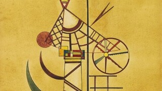 Πίνακας του Καντίνσκι πωλήθηκε σε δημοπρασία σε τιμή ρεκόρ - 1,33 εκατομμύρια ευρώ