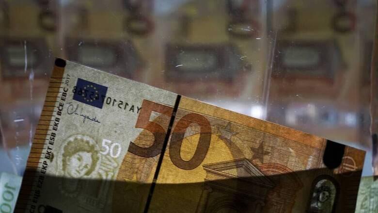 Στα 177 δισ. ευρώ αυξήθηκαν το Μάιο οι καταθέσεις στις ελληνικές τράπεζες