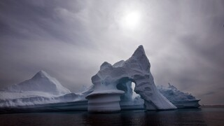 Αυτά είναι τα σημεία καμπής για την κλιματική αλλαγή, προειδοποιούν οι επιστήμονες
