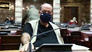 Φίλης στο CNN Greece:  Ακροδεξιά η ατζέντα Κεραμέως στην εκπαίδευση
