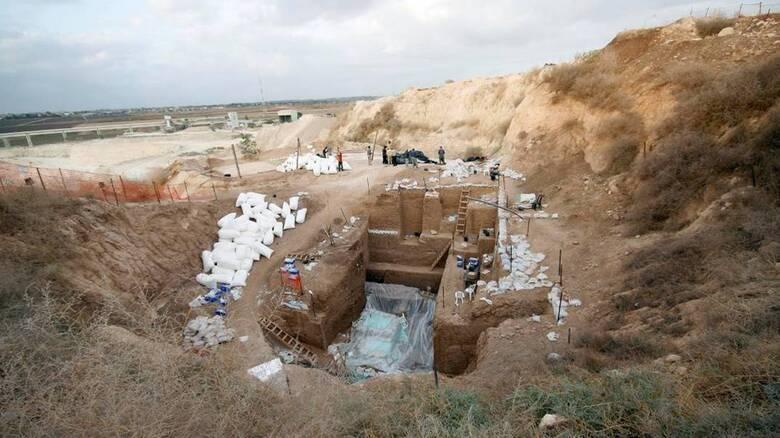 Ισραήλ: Ανακαλύφθηκε ένας άγνωστος έως τώρα Homo, ο Nesher Ramla