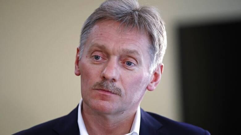 Κρεμλίνο: Ο Πούτιν εξακολουθεί να ενδιαφέρεται για τη δημιουργία σχέσεων με την ΕΕ