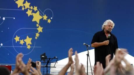 Ιταλία: Βέβαιη θεωρείται η ρήξη Μπέπε Γκρίλο - Τζουζέπε Κόντε