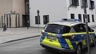 Γερμανία: Επίθεση με μαχαίρι στο Βίρτσμπουργκ - Τουλάχιστον τρεις νεκροί