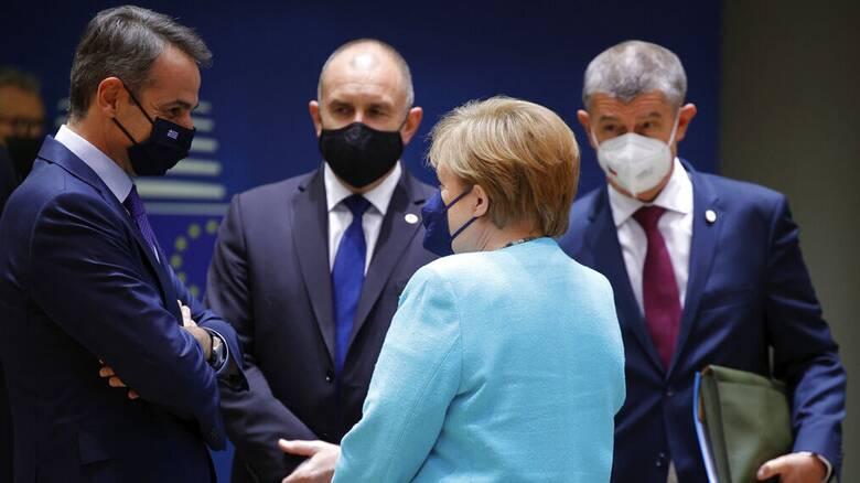 Το παρασκήνιο των αντιδράσεων Γερμανίας, Γαλλίας για την τουριστική στρατηγική της Ελλάδας