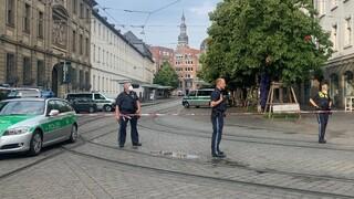 Γερμανία: Ποιος είναι ο δράστης της αιματηρής επίθεσης με μαχαίρι στο Βίρτσμπουργκ