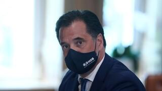 Γεωργιάδης στο Newsbomb.gr: Κανένας μη εμβολιασμένος σε κλειστούς χώρους τον χειμώνα