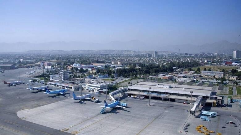 Αφγανιστάν: Τουρκία και ΗΠΑ συζητούν τη συνεργασία τους για το αεροδρόμιο της Καμπούλ
