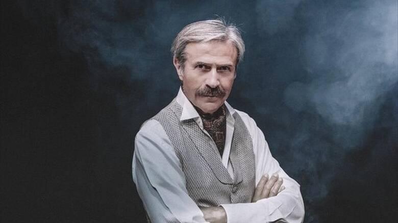 Τάκης Χρυσικάκος: Στο νοσοκομείο με κορωνοϊό ο γνωστός ηθοποιός