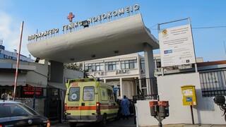Θεσσαλονίκη: Μάχη για τη ζωή δίνει δίχρονο κορίτσι - Παρασύρθηκε από το αυτοκίνητο του πατέρα της