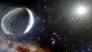 Μπερναρντινέλι-Μπερνστάιν: Ανακαλύφθηκε ο μεγαλύτερος κομήτης της σύγχρονης εποχής