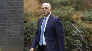 Βρετανία: Νέος υπουργός Υγείας ο Σατζίντ Τζάβιντ μετά την παραίτηση Χάνκοκ