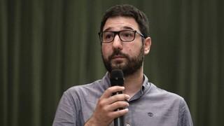Ηλιόπουλος: Η κυβέρνηση ετοιμάζεται να «τζογάρει» συντάξεις και εισφορές