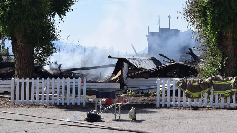 Καναδάς: Νέες πυρκαγιές σε καθολικές εκκλησίες σε εδάφη αυτοχθόνων