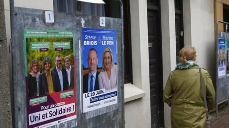 Γαλλία: Σήμερα ο δεύτερος γύρος των περιφερειακών εκλογών