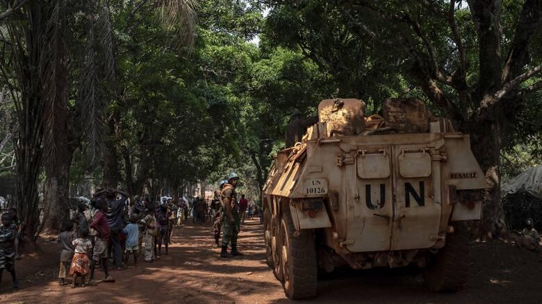 Κεντροαφρικανική Δημοκρατία: Μια νεκρή σε ενέδρα εναντίον οχηματοπομπής των Γιατρών Χωρίς Σύνορα